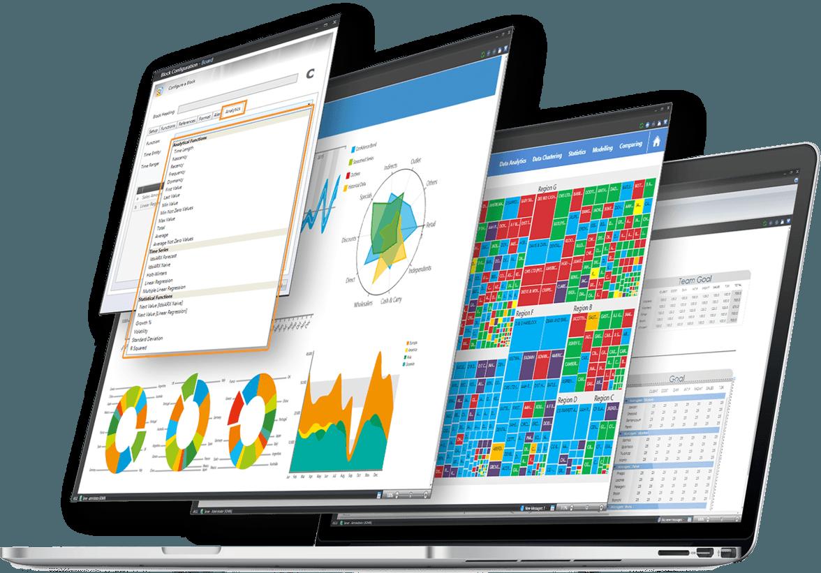 Analítica y explotación de datos